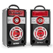 DJ Speaker IT-DJ600K