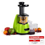 EOL Fruitpresso Saftpresse 150W 70 U/min grün