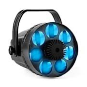 Micro Acis Multicoloured LED Spotlight