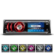 "MDD-150-BT Autoradio 7,5 cm (3"")-Display Foto Video Bluetooth USB"