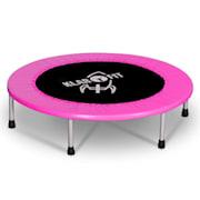 Rocketbaby, trampolína, 96 cm plocha na skákanie, ružová Ružová