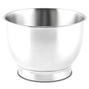 Klarstein Serena Bowl piese de schimb castron din oțel inoxidabil de 4,3 litri