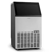 Klarstein Powericer ECO, naprava za izdelavo ledenih kock, 400 W, 45 kg/dan, timer