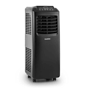 Pure Blizzard 3 2G Mobile Air Conditioner 7,000 BTU / 2.1 kW Black Black