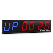 Timer 6 sporttimer tabata-timer stop-watch Cross-Training 6 cijfers signaal V 2.0 / 6 cijfers
