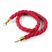 Golden Cord, roșu-auriu, cablu de separare, accesoriu pentru extinderea setului Aur