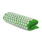 Eraser, yantra podložka, masážna podložka, akupresúra, 80 x 50 cm, zelená Zelená