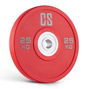 Capital Sports Performan Urethane Plates 25kg rot