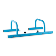 Paralo Parallettes Pair Blue Blue