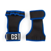 Palm Pro Weightlifting Gloves Size S Black/Blue