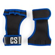 Palm Pro Weightlifting Gloves Size XL Black/Blue