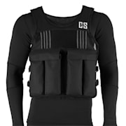 Beastvest Weight Vest Sand Filled 5 kg Black 5 kg