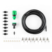 Sprizzz Irrigation System 10 m, 8 Nozzles