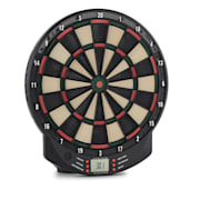 Dartomat Electronic Dartboard Soft Tip 26 Games Sound