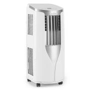 Klarstein New Breeze 7, bílá, klimatizace, 2,6 kW, třída energetické účinnosti A, dálkový ovladač Bílá