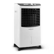 MCH21 V2 Climatizador evaporativo Ventilador Humidificador 3-en-1 móvil 65 W Blanko