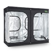 Eden Grow XL Growbox Estufa Móvel de Interior Alumínio 240x120x200cm 240 cm