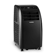 Metrobreeze Rome Mobile Air Conditioning System 10,000 BTU / 3.0 kW EEC A + Black Black