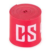 Floz taśma kompresyjna taśma floss band 4 x 0,1 x 200 cm czerwona Czerwony