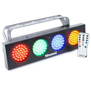 DJ Bank LED-uri 140 RGBW