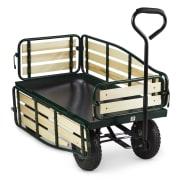 Ventura , ročni vozik, maksimalna obremenitev 300 kg, jeklo