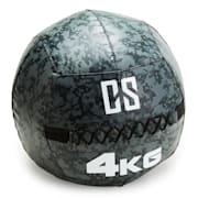 Restricamo Wall Ball medicinbal PVC 4kg kamufláž 4 kg