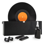 Vinyl Clean Disc Washer Record Cleaning Kit