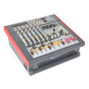 PDM-S803A aktives 8-Kanal Mischpult USB DSP MP3 AUX EQ FX