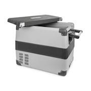Survivor 50, prenosná chladnička, mraznička, 50 l, -22 až 10 °C, striedavý/jednosmerný prúd 50 litrov
