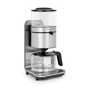 Soulmate Stroj za kavo, Kapljični stroj za kavo, 1800 W, Steklo, Nerjaveče jeklo, Črna barva