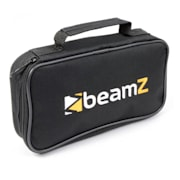AC-60 Soft Case Borsa per il Trasporto 24 x 5 x 13 cm (LxAxP) DJ Equipment Nero