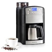 Aromatica Thermos kávovar, mlynček, termoska, aróma+, ušľachtilá oceľ