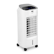 Coolster Air Cooler Fan Ioniser 65W 320m³/h 4L Tank White White