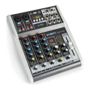VMM-K402 4-kanalna mikseta, bluetooth, USB-Audio-Interface