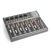 VMM-F701 mikseta, 5 x mono mikrofon/line ulaz, stereo/line ulaz/izlaz