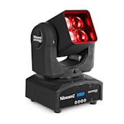 Matrix 22Z LED-Moving Head con Zoom | 4 x 10 W 4-in-1-LEDs RGBW
