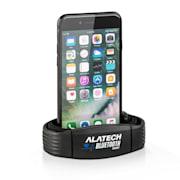 Alatech CS010, hrudní pás, bluetooth 4.0, IPX7, univerzální velikost, černý