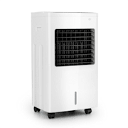 Freeze Me 3-en-1 rafraîchisseur d'air ventilateur humidificateur d'air 400 m³/h