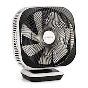 Windmaster, ventilátor, 8 rychlostních úrovní, VarioFresh 3D, 20 dB, bílý