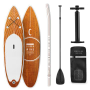 Downwind Cruiser Inflatable Paddle Board SUP Board Set 305x10x77