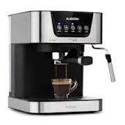 Arabica, espresso kávovar, 1050W, 15 barů, 1,5l, dotykové ovládání, ušlechtilá ocel