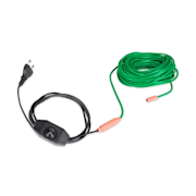 Greenwire Select 12, kabel za grijanje biljaka, 12 m, termostat, IP68 12 m