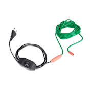 Greenwire Select 6, kabel za grijanje biljaka, 6 m, termostat, IP68 6 m
