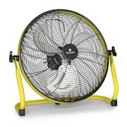 """Wintergarden, podlahový ventilátor, 16"""", akumulátor, 43 W, USB, 45 dB, žlutý Žlutá"""