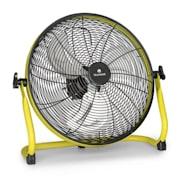"Wintergarden, podni ventilator, 16 "", baterija, 43 W, USB, 45 dB, žuta Žuta"