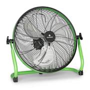 """Wintergarden, podni ventilator, 16 """", baterija, 43 W, USB, 45 dB, zelena Zelena"""