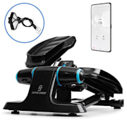 Galaxy Step mini stepper Modra