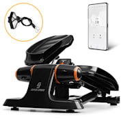 Galaxy Step mini stepper Oranžna