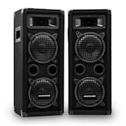 "PW-65x22 MKII Passive PA Speaker Pair 6.5"" Subwoofer 300W RMS / 600W   600 W"