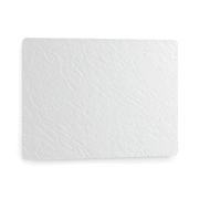 Wonderwall Earth, infračervený ohřívač, 80 x 60 cm, 550 W, nástěnná montáž, bílý Bílá